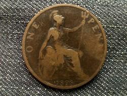 Anglia - Viktória One Penny 1898/id 7894/