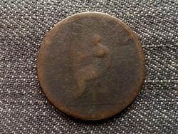 Anglia - III. György One Penny 1806? (id7870)