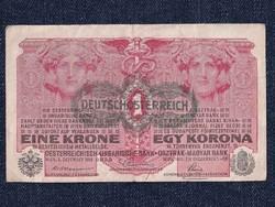 Osztrák-magyar 1 korona 1916/id 6546/