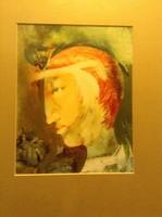 Ruttka festmény