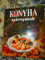 Magyar konyha-Szárnyasok