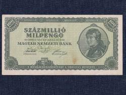Eltolódott Százmillió Milpengő 1946/id 7840/