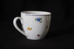 2 db Wellco porcelán csésze