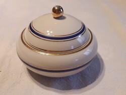 Aquincum porcelán bonbonier