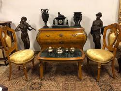 Nappali/előszoba topolya bútor