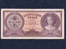 Egymilliárd Pengő 1946/id 7827/