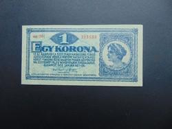 1 korona 1920 aa 001