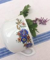 Különleges antik Altwasser teás csésze szép állapotban (szingli)
