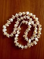 Kagyló nyaklánc