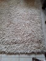 Skót gyapjú kézi szövésű szőnyeg!