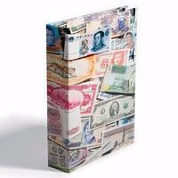 Leuchtturm BANKNOTES 300 album bankjegyekhez