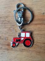 Mtz traktor  kulcstartó