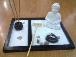 Zen kis kert