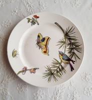 Fischer tányér