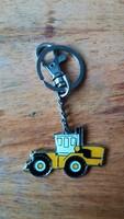 Rába steiger traktor  kulcstartó