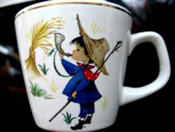 GRÁNIT gyerek csésze