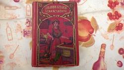 Sárosi Bella Legjobb szegedi szakácskönyv