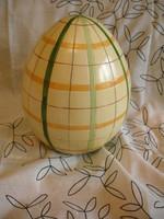 Nagyméretű kerámia tojás