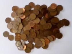 ANGOL 1/2 penny