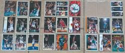 Kosaras kártyák ( kosaraskártyák ) 25 db