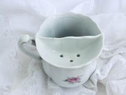 19.sz-i borotválkozó csésze..