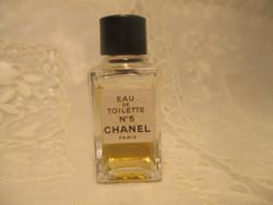Chanel no.5 parfüm 3 ml.