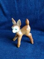 Goebel porcelán bambi figura