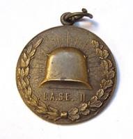 L.A.S.E II, 1939 kézilabda I.díj.