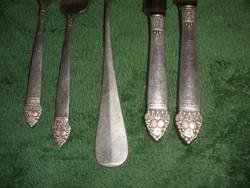 Antik evőeszközök