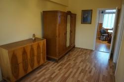 Neobarokk szekrény