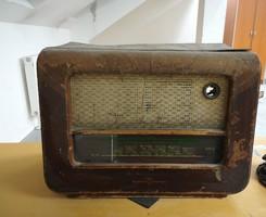 Orion 520A régi rádió