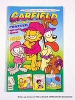 1998 február  /  GARFIELD  /  Régi ÚJSÁGOK KÉPREGÉNYEK MAGAZINOK Szs.:  9570
