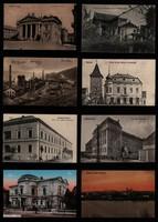 60 db Erdélyi régi képeslap - Anno 1900 - 1944. Egyben eladó! Kiváló állapotúak!