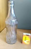 Régi üdítős üveg Sztar 0,25