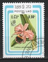 Laosz 0174 Mi 838     0,30 Euró
