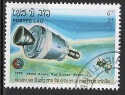 Laosz 0193 Mi 853     0,30 Euró