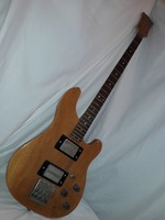 JOLANA SUPERSTAR gitár a 80-as évekből