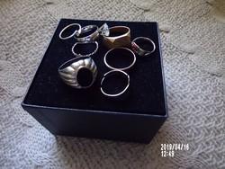 Bizsugyűrűk