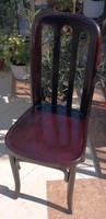 Art deco thonet szék