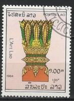 Laosz 0143 Mi  791      0,30 Euró