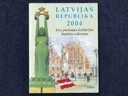 Litván próba Euro sor 2004/id 8183/