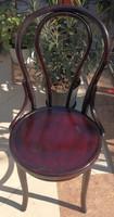 Klasszikus thonet szék