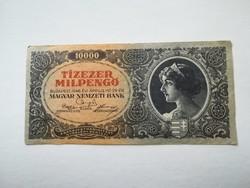 1946-os 10000 Milpengő EF+