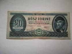 1969-es 20 Forint