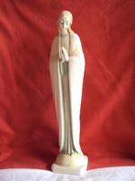 Hibátlan régi Hummel a legelsők közül(Szűz Mária) porcelán figura