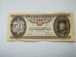 1986-os 50 Forint