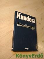 Milan Kundera: Búcsúkeringő