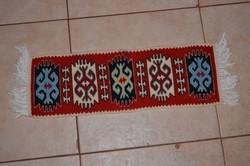 Gyapjú kis szőnyeg  ( DBZ 00114 )