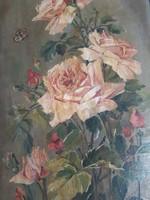Benczúr  Ida  rózsái    15000  ft