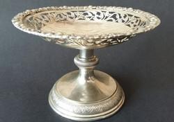 Gretschl József. 1841 Budai ezüst kínàló